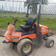 2012 Kubota F3680 Diesel Ride on Mower (sin plataforma de corte) (Reg. Docs. Disponibles) (446 horas) - Q ************** 7