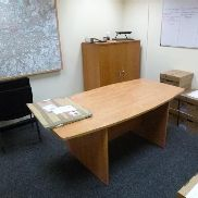 Office Furniture - MIT121