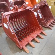 "Unused 51"" Skeleton Bucket to suit Komatsu PC200 - 7559"