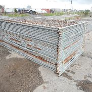 30 No. Temporary Fence Panels - 5315-9