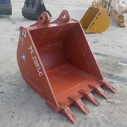 "Unused 42"" Digging Bucket to suit Komatsu PC200 - 7501"