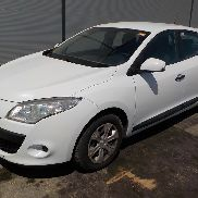 2011 Renault Megane 1.5 Dci Authentic Eco2 - 4845 HHM - VF1BZ1A0546438072