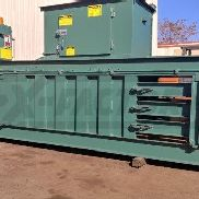 INTERNATIONAL BALER 1260-B