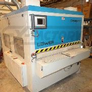 LOEWER DISC MASTER 3DBB