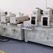 STANZAMAC STM 12 in. ROLL COAT LINE