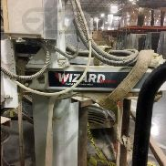 PARK INDUSTRIES WIZARD DELUXE