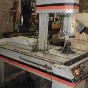 "MARVEL 18"" X 22"" band saw for metal"
