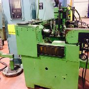 Mikron A33/1 Horizontal gear hobbing manual machine