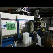 Netstal HP1500/445 Injection moulding machine