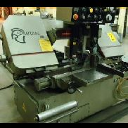 Used Marvel Spartan PA10 Automatic Horizontal Band saw