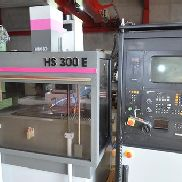Machine d'immersion moulante Die Maho HS 300 E / W d'occasion