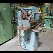 Cornado Tangential Surface grinding machine