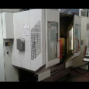 Hermle C40-V Machining center - 5 axis