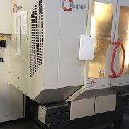 Hermle C30 U Centre d'usinage - 5 axes