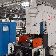 Stanko 5M150 Engrenage Shaper Shaping - machine à emballer verticalement / horizontale