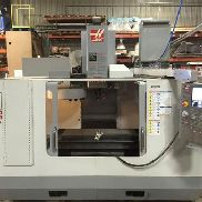 Used Haas VF3B Vertical Machining Center