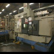 Used MAZAK INTEGREX 200 SY + GL 150 F CNC turning milling centre