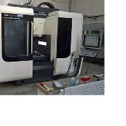 DMG MORI HSC 55 LINEAR Machining center - vertical