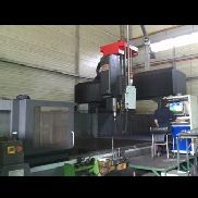 Kafo BMC-5127 portal / gantry milling machine