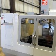 Haas VF-3 cnc vertical milling machine