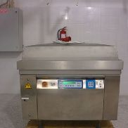 Multivac C700 Tray sealer