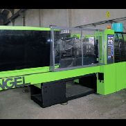 Machine de moulage par injection Engel ES 500/200 HL