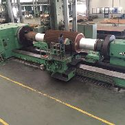 Craven HD heavy duty lathe