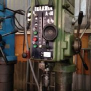 Ibarmia A 40 Floor type drilling machine (column, pillar)