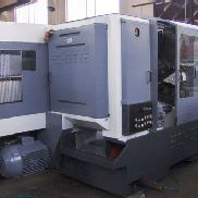 SCHUTTE SF42 Multispindle automatic lathe