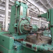 TOS FO 16 Vertical gear hobbing machine
