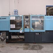 Demag 80 H 310 Ergotech Compact Injection moulding machine