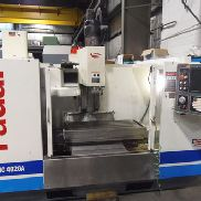 Used Fadal VMC4020AHT Machining center - vertical