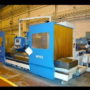 Used CME BF 03 Vertical machining center