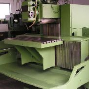 Deckel FP 5A cnc universal milling machine