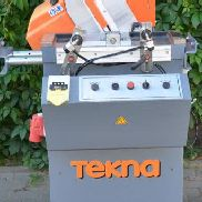 Tekna TK123P saw for metal - other