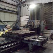 Scharmann FB 132 / 525 floor type boring machine