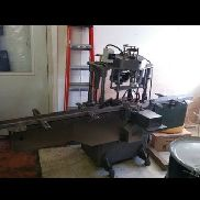 Used Lazar Tech S 30 2 065 Crimping machine - capper - crimping machine