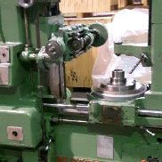 Sykes HV14A Vertical Gear hobbing machine