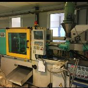 Arburg 370C 600-250 Selogica Injection moulding machine