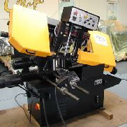 Metal Coupe Type S-12 Band saw