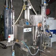 Used NOVA 5L Filling machine