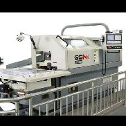 GSM ZK2125F/1000 automatic/ CNC turret drilling machine