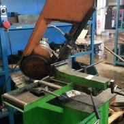 Bianco IMB 250 band saw for metal
