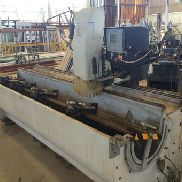 FOM Ares 30 Machining center - vertical
