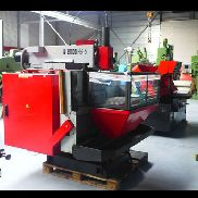 Emco FB 5 Universal Milling machine