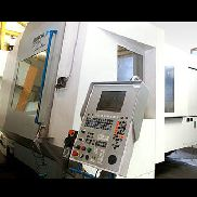 Mikron 1350 UCP Machining center - 5 axis