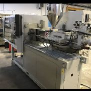 Negri Bossi V 70 Injection moulding machine