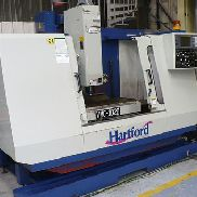 Hartford VMC 1020SG Machining center - vertical