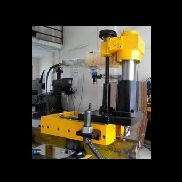 Portable Keyway Milling Machine