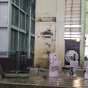 DOOSAN DBC-130L Floor type boring machine CNC